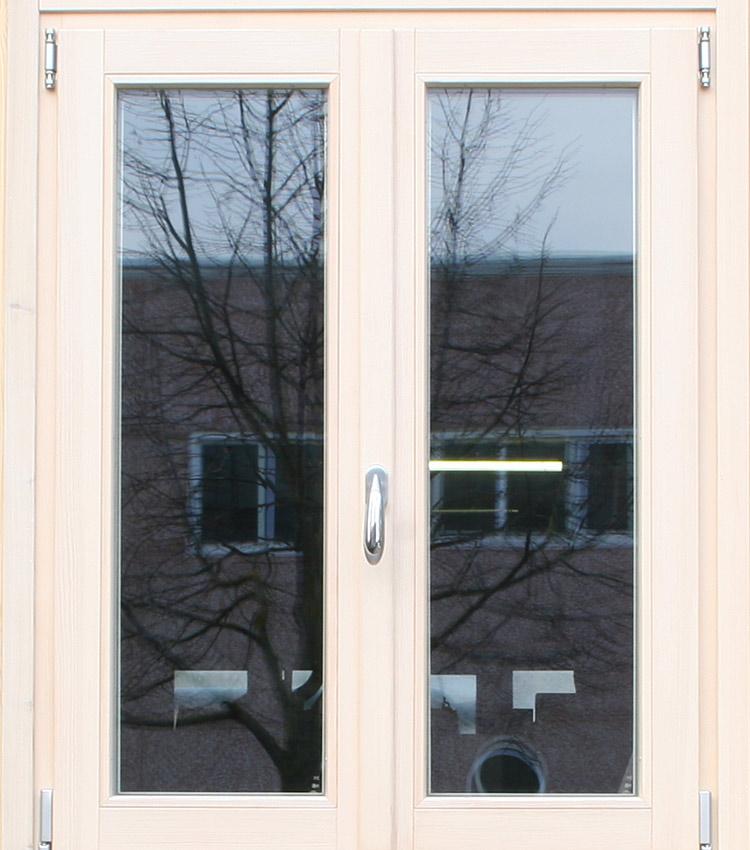 Finestre in legno alluminio - Montare una finestra ...
