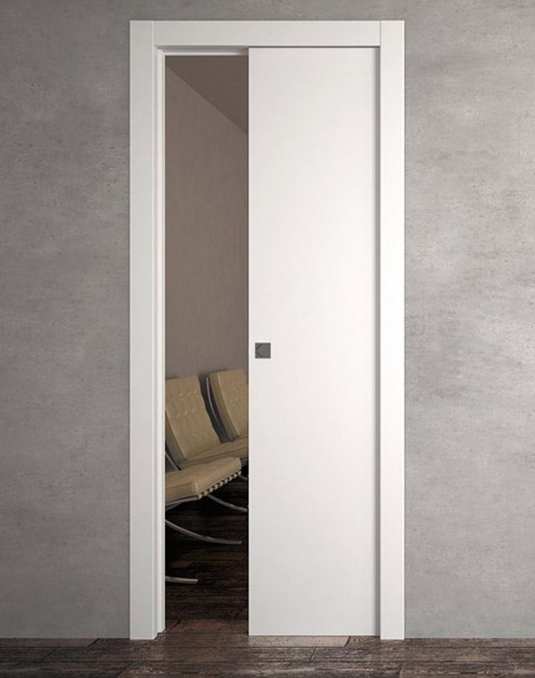 Porte interne design moderno with porte interne design - Porte interne pail ...
